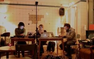 Veranstaltung im Verein Gelegenheiten in Berlin-Neukölln